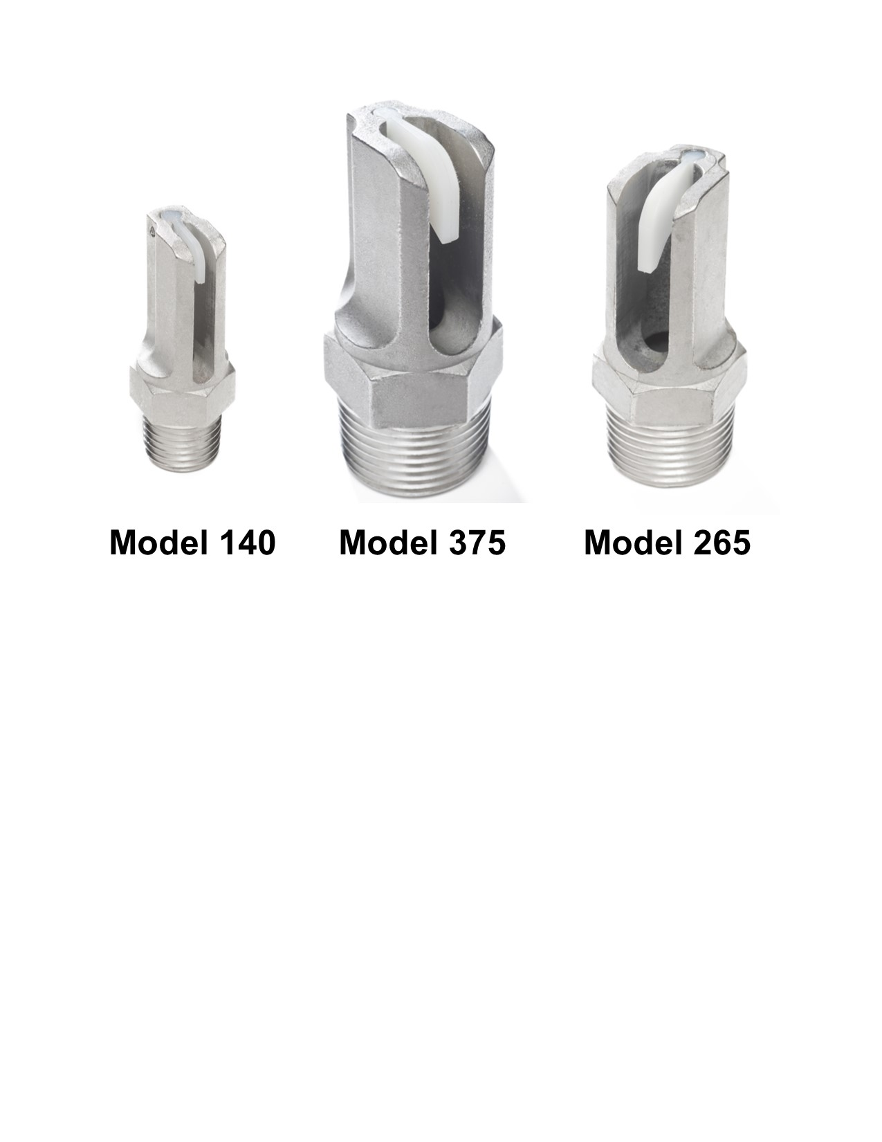 Agricultural Nozzles